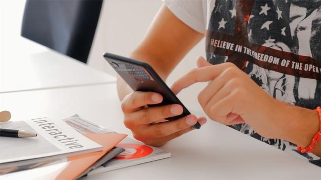 Permalink to Así es Chat, la tecnología con la que Google y las operadoras quieren competir con WhatsApp e iMessages