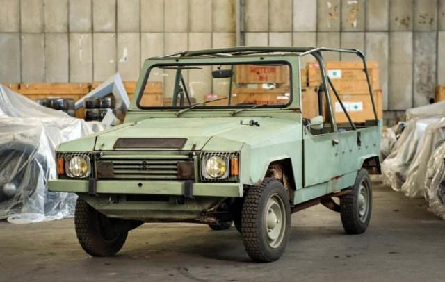 Citroën FAF A44