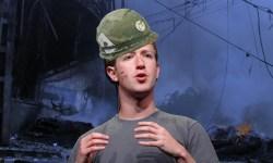 """Facebook está """"en guerra"""" y Mark Zuckerberg quiere actuar de forma decisiva, asegura el WSJ"""
