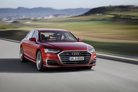 Audi A8 2017 111