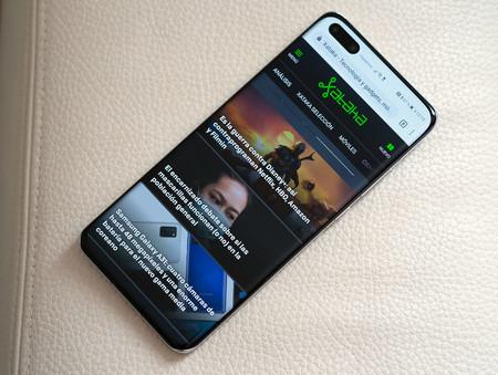 Huawei P40 Pro 02 Pantalla 02