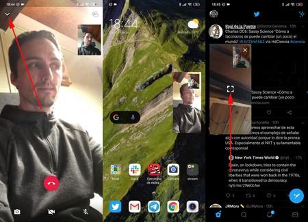 Videollamadas Whatsapp Trucos