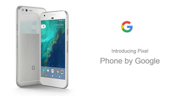 La aparición de los nuevos Pixel en la web-site de Carphone Warehouse deja pocas sorpresas para mañana
