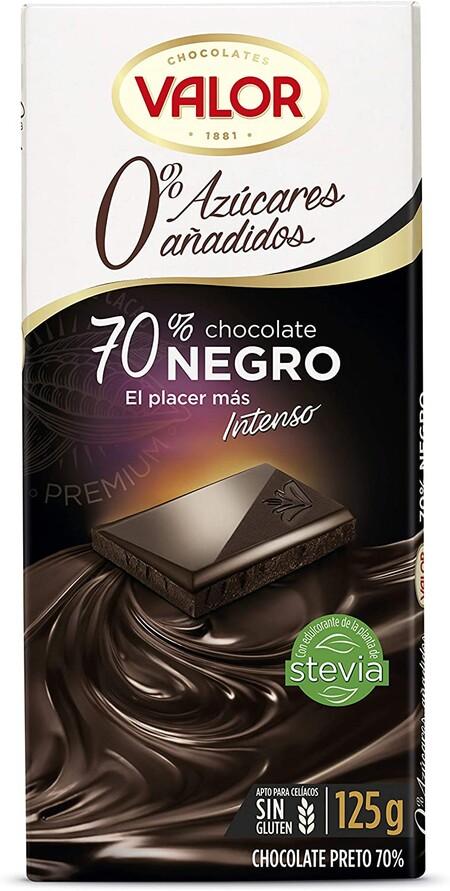 Chocolate Value
