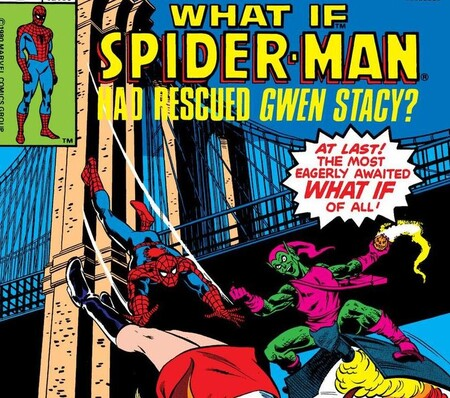 What If Los 10 Mejores Comics De Las Lineas Alternativas De Marvel 2