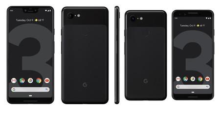 Pixel 3 3 Xl