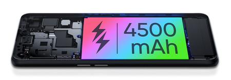 Batterie Realme X7 Pro