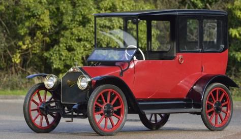 El centenario Mitsubishi Model A será reinventado como un híbrido enchufable por West Coast Customs