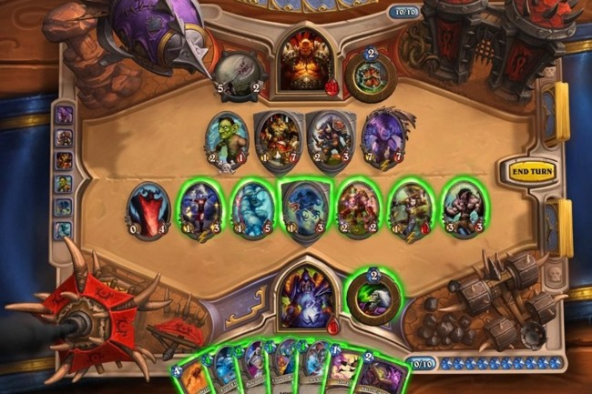 Hearthstone Is Coming To Android Tablets Before End Of Year 1413918068236