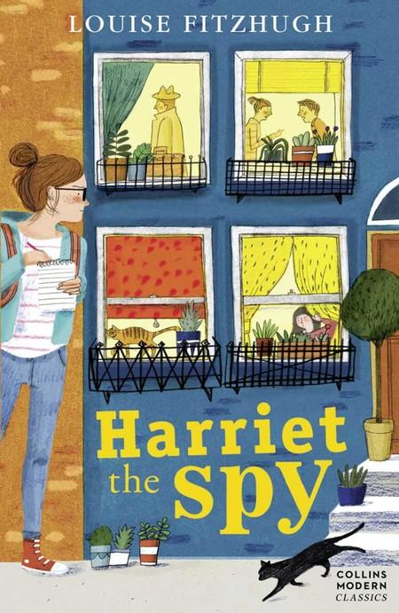 Harriet l'espion