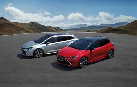 Los nuevos coches híbridos de cara a 2019