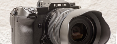 Fujifilm GFX50SII, review: when sensor size matters and proves it