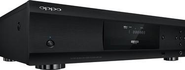 Oppo pone a la venta el esperado reproductor Blu-ray UHD UDP-205, un modelo enfocado a audiófilos