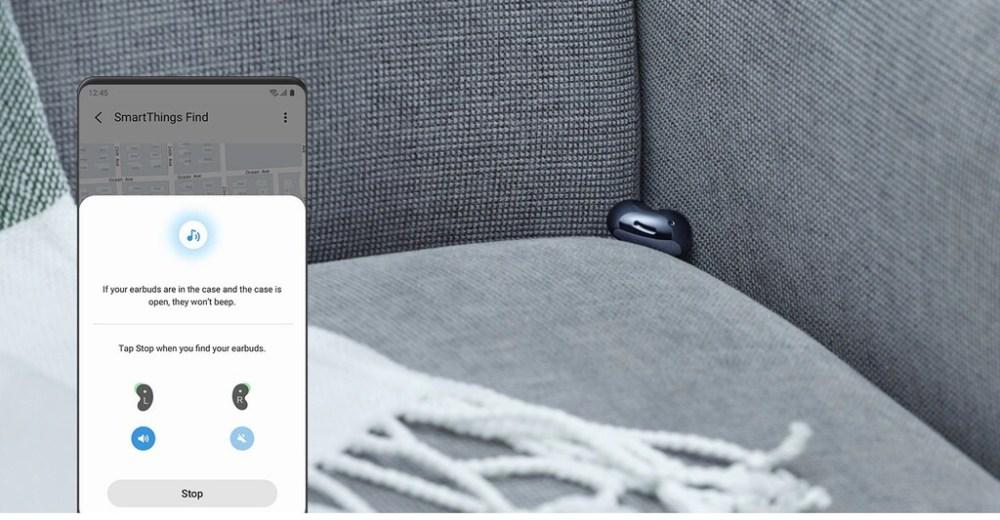 Samsung lanza SmartThings Find, un servicio para encontrar tu móvil, reloj, auriculares y tableta Galaxy de forma sencilla