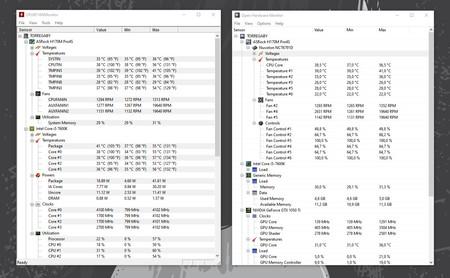 Hwmonitor Open Hardware Monitor