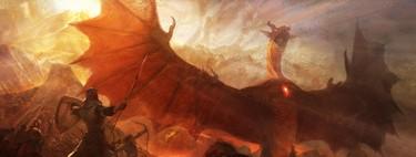 Seis años de Dragon's Dogma: de cuando Capcom quiso su Dark Souls (y no se lo creyó)