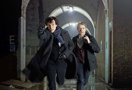 Filmin Sherlock