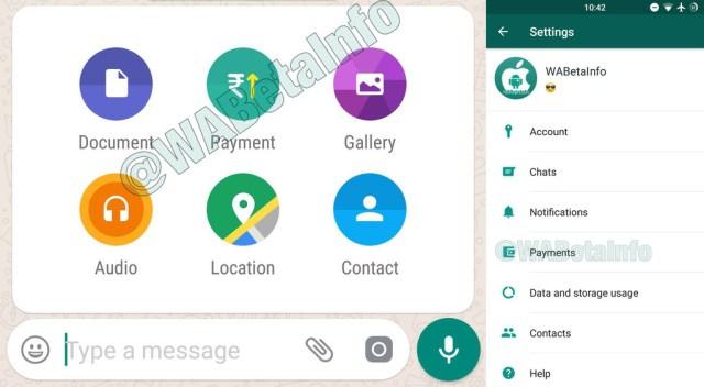 Los gastos con WhatsApp
