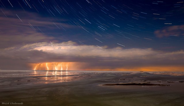 Earth Sky Photo Contest 14