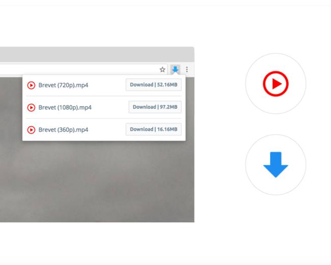 Permalink to Con esta extensión para Chrome puedes descargar casi cualquier vídeo que te encuentres en la web