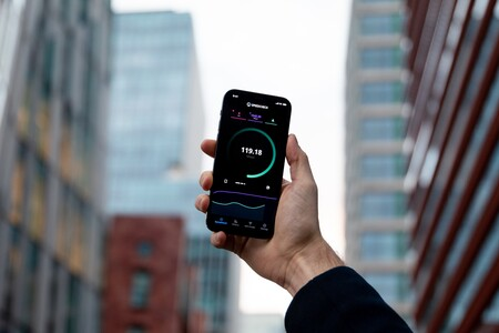 Network Connectivity 5g Coverage Telcel Cdmx Some Cities Mexico
