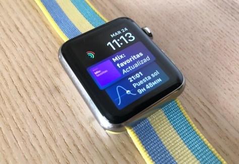 Correas Apple Watch Nuevas 2
