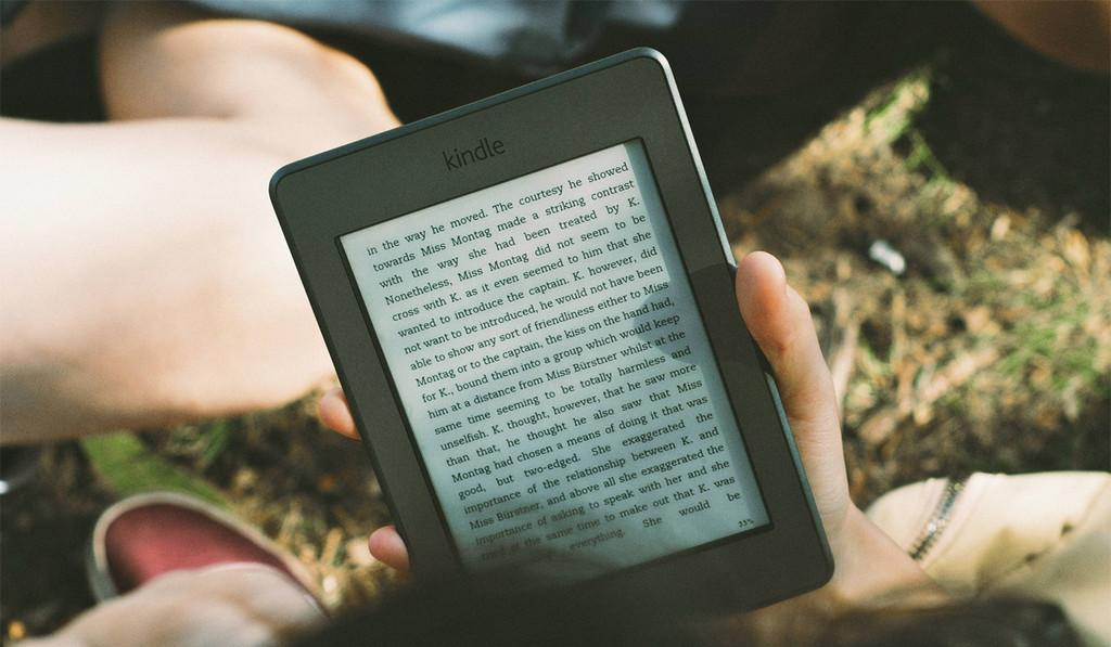 Permalink to Cómo enviar eBooks a tu Kindle desde Telegram