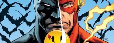 Cómo DC ha intentado introducir 'Watchmen' en su universo tradicional de comics de superhéroes