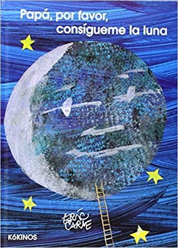 Papa Por Favor Consigueme La Luna