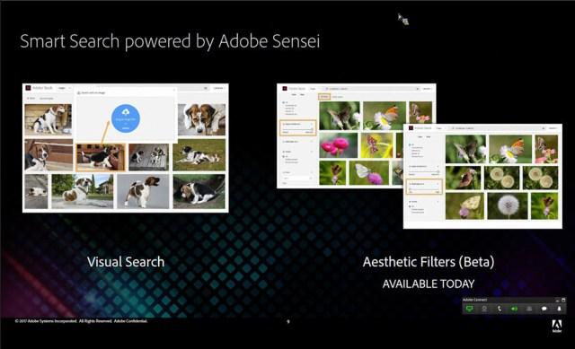 Novedades Adobe Stock 14