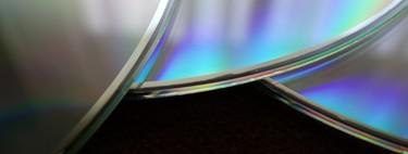 El streaming se ha comido al DVD y al Blu-ray: los formatos físicos caen en picado