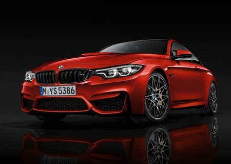 Bmw M4 Coupe 2018 1600 01