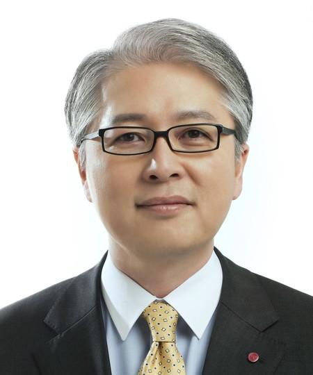 Brian Kwon Ceo Lg