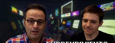 CTO de Carto DB: 'así veo la carrera del programador hoy día' (Insert Coin 1x04)