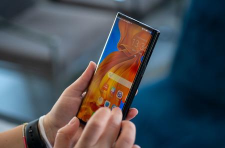 Huawei Mate Xs Plegado 06
