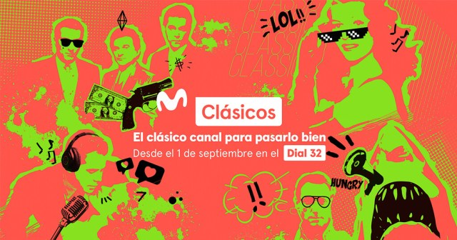 Movistar+ estrena nuevos canales de música y cine: ya están disponibles Movistar℗ Clásicos y Movistar℗ Fest