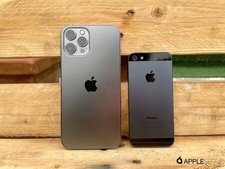 L Iphone 12 Pro Apres Un Mois D Utilisation Atteindre Le Sommet De La Plenitude Samagame