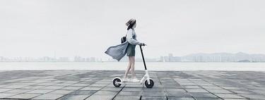 Hay vida más allá del Xiaomi Mi Electric Scooter: guía de patinetes eléctricos