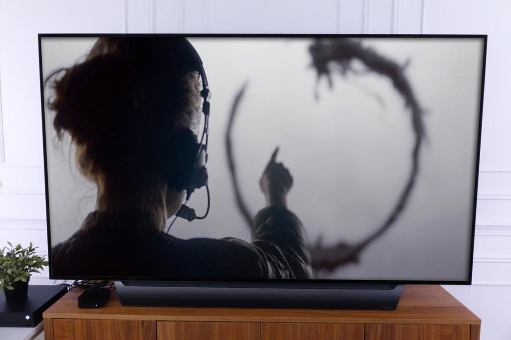 Los contenidos en UHD/4K aparecen a Movistar+ en forma de series, fútbol, documentales y películas de estreno