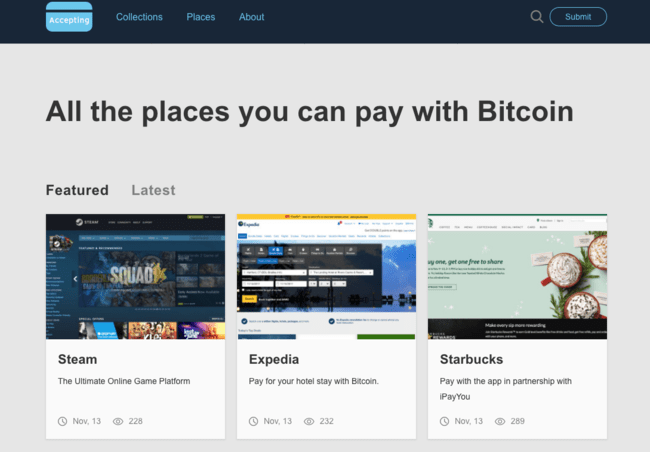 Places To Pay With Bitcoin Accepting 2017 11 28 18 27 32
