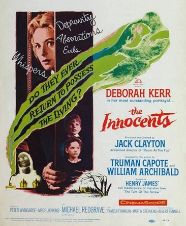 The Innocents Movie Poster 1020421219