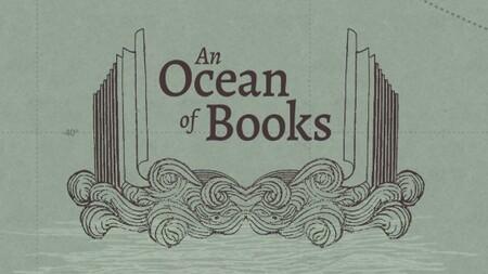 An Ocean Of Books