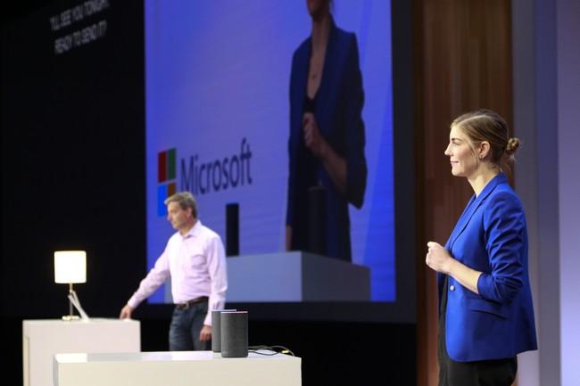 Permalink to Alexa y Cortana ya se llevan bien: así es la integración de los dos asistentes