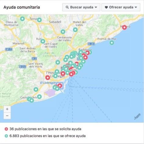Barcelona Ayuda