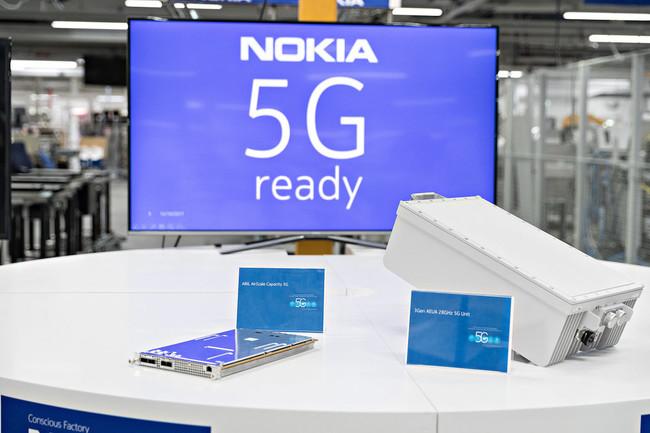 Permalink to El negocio de las patentes: Nokia espera conseguir 3 euros por cada smartphone 5G