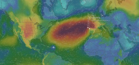 Windy Windyty Wind Map Weather Forecast