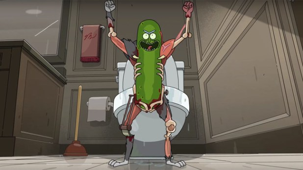 Picklerick