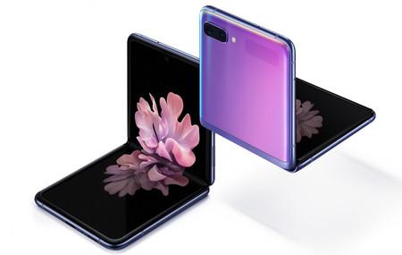 Samsung Galaxy℗ Z Flip 08