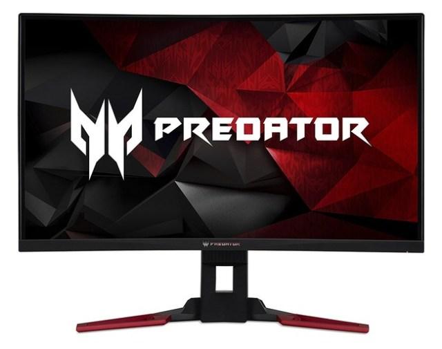 Acer Predator Z321qu