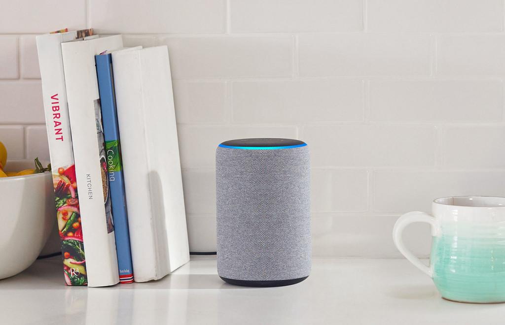 Amazon ha confirmado un evento para septiembre: se esperan novedades de hardware y servicios